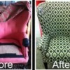How Much Does it Cost to Reupholster a Sofa?