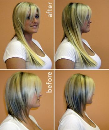 How Much Do Cold Fusion Hair Extensions Cost 44