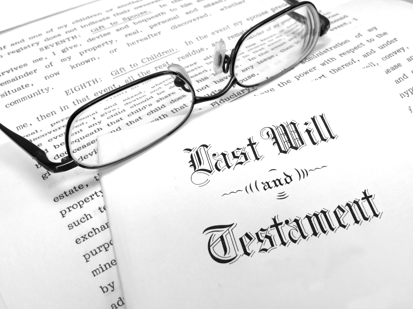 How Much Does a Will Cost