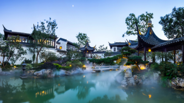 most expensive house in china